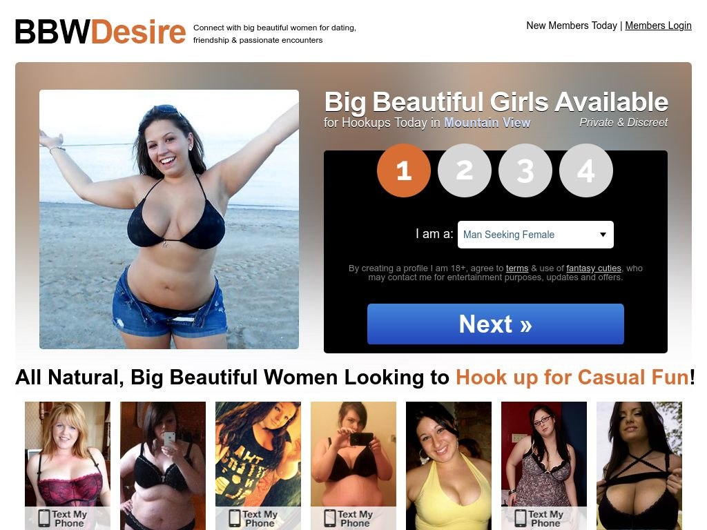 Bbwdesire Site Review Post Thumbnail